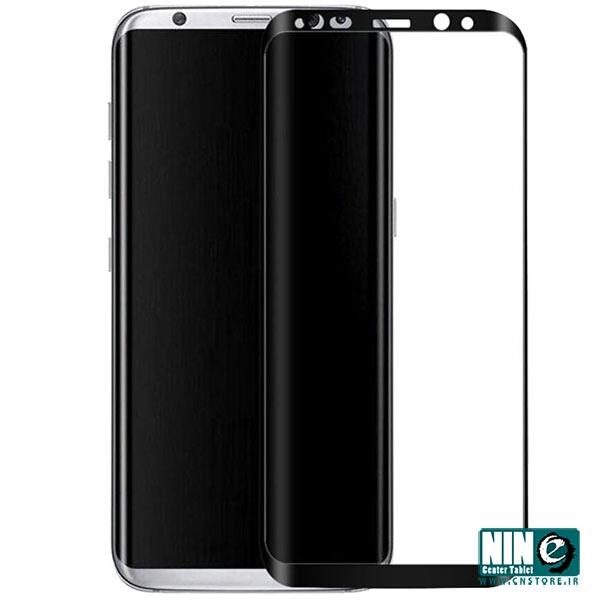 محافظ صفحه نمایش فول چسب J.C.COMM مدل Full Glue 3D گوشی موبایل سامسونگ-تصویر اصلی