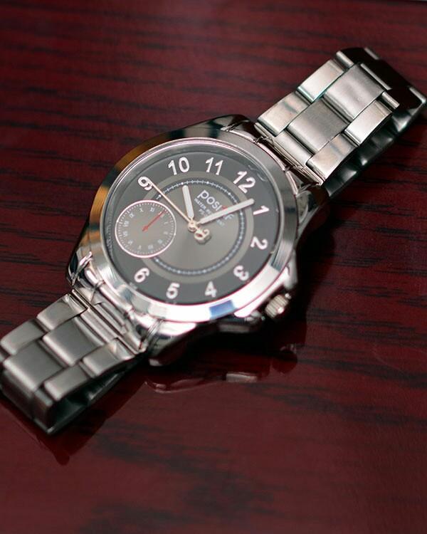ساعت مچی مردانه پوستیف-تصویر اصلی