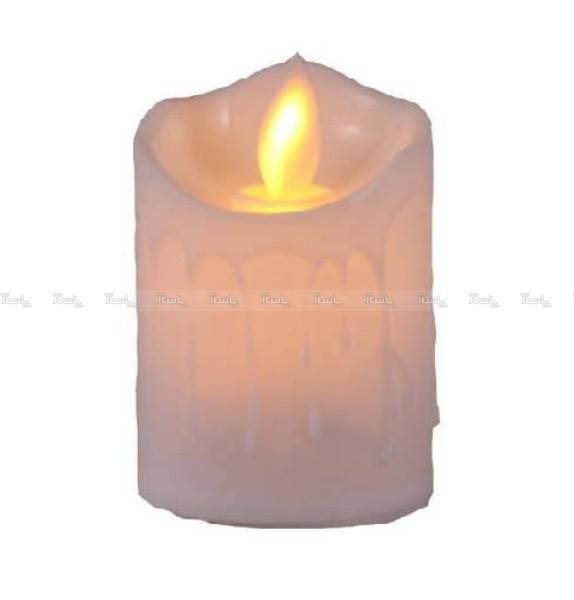 شمع بدون شعله LED با دوام و بی خطر