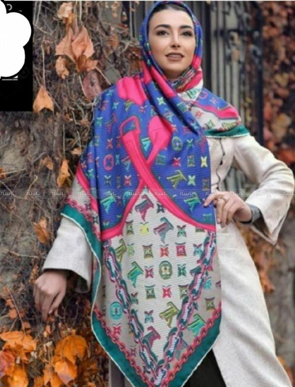 روسری کد ۴۵-تصویر اصلی