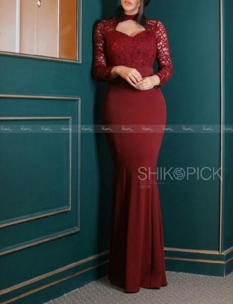 پیراهن مدل سلنا-تصویر اصلی
