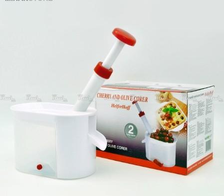 هسته گیر آلبالو مدل Helferhoff :-تصویر اصلی