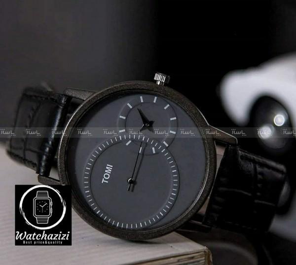 ساعت مردانه تامی-تصویر اصلی