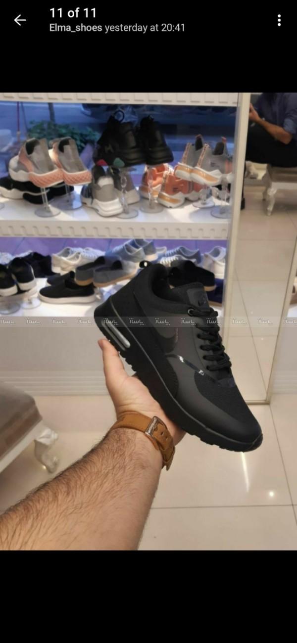 کفش کتانی نایک ایرمکس زنانه مردانه
