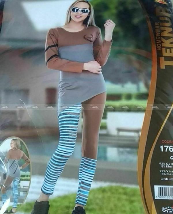 بلوز شلوار تکنور-تصویر اصلی