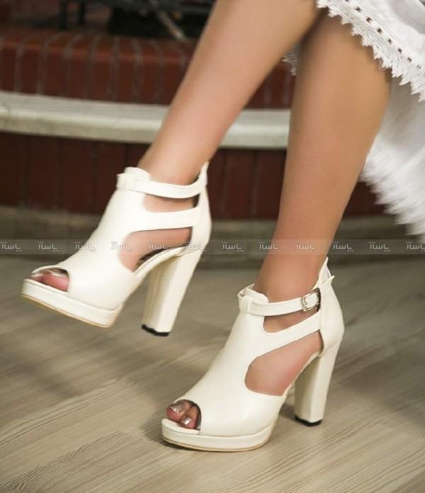کفش پاشنه بلند مجلسی-تصویر اصلی