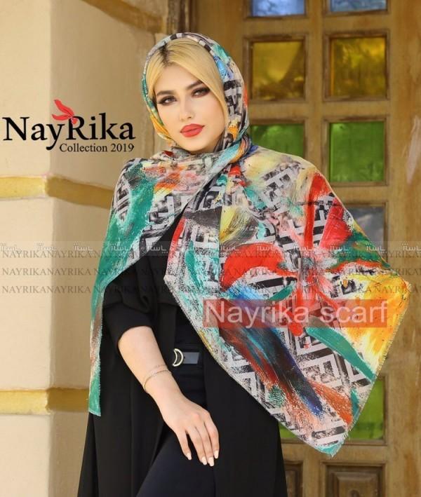 روسری برند نایریکا-تصویر اصلی