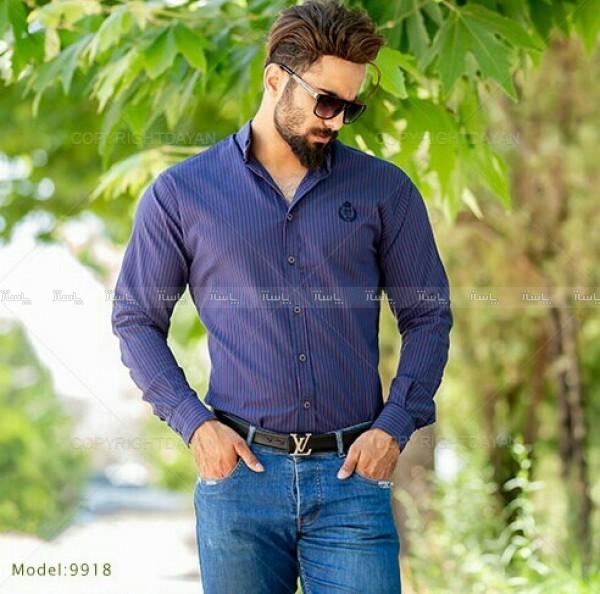 پیراهن آستین بلند-تصویر اصلی