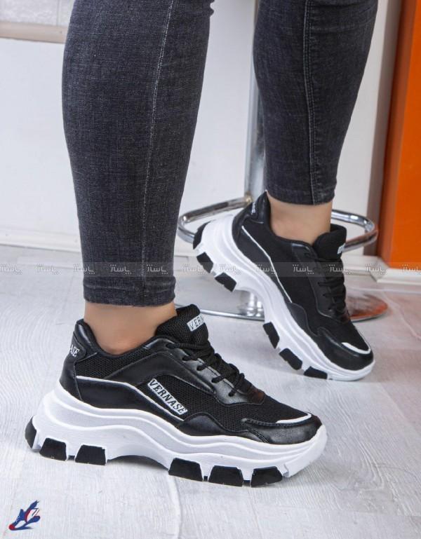 کفش کتانی برند دخترانه-تصویر اصلی
