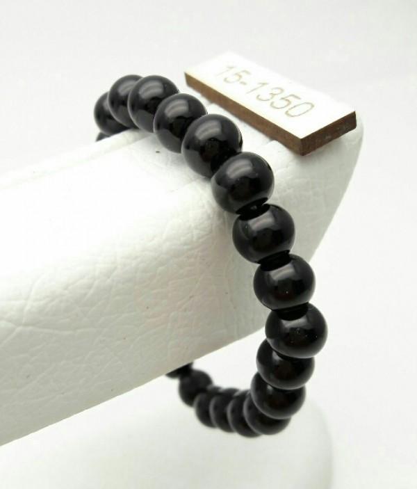 دستبند مهره ای اونیکس-تصویر اصلی