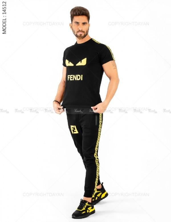ست مردانه Fendi مدل 14512-تصویر اصلی
