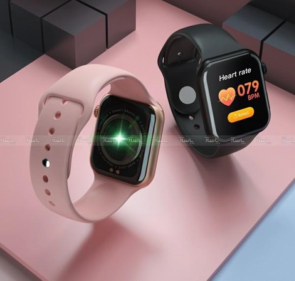 ساعت هوشمند Z9-تصویر اصلی