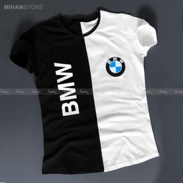 ست تی شرت و شلوار BMW-تصویر اصلی