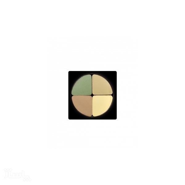 سایه چشم کریستال لاکچری کوین 602-تصویر اصلی