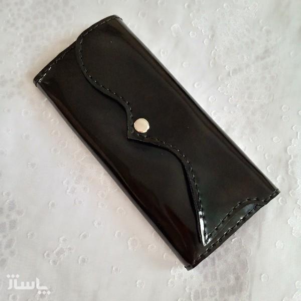 کیف پول زنانه مدل f005 هانیمو-تصویر اصلی