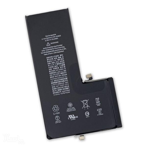 باتری اصلی گوشی iPhone 11-تصویر اصلی