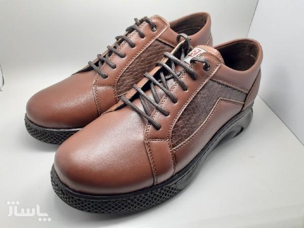 کفش مردانه بندی آرش-تصویر اصلی