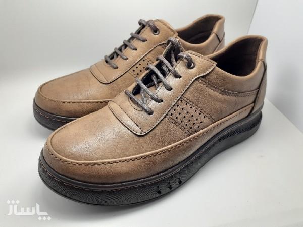 کفش مردانه بندی مدل کاوه-تصویر اصلی