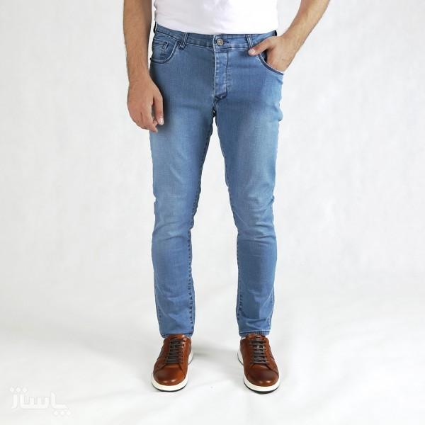 شلوار جین مردانه مدل J.W1980-تصویر اصلی