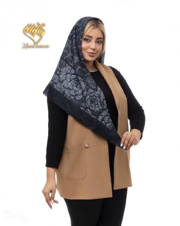 روسری سوپر نخی برند-تصویر اصلی