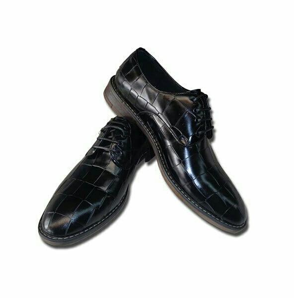 کفش مردانه کلاسیک کد 716-تصویر اصلی