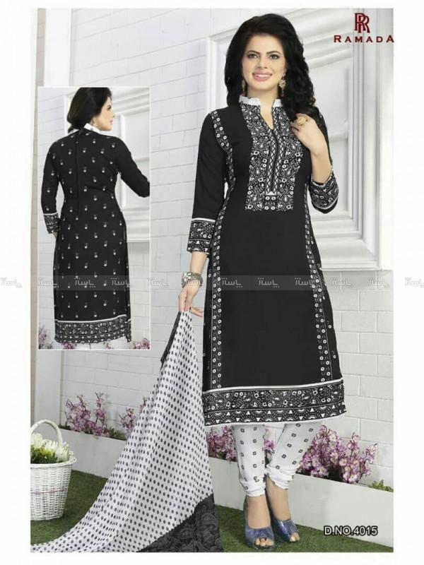 لباس نخ ابریشم سه تیکه-تصویر اصلی