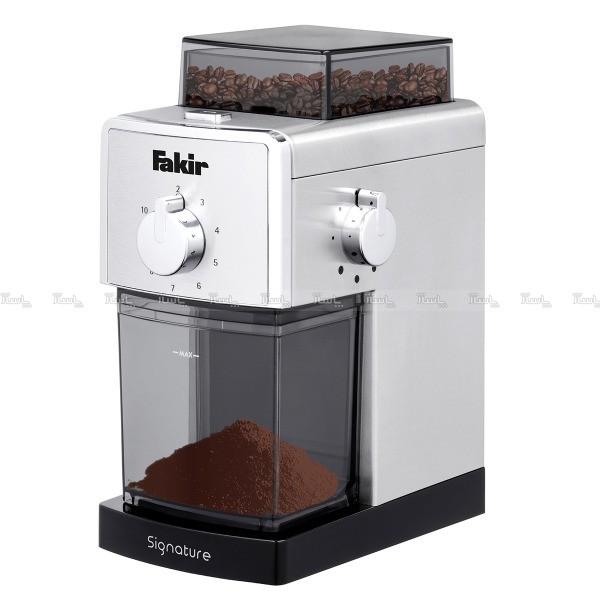 آسیاب قهوه مدل سیگنا تور فکر مدل SIGNATURE-تصویر اصلی