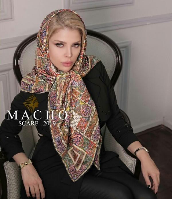 روسری کد ۱۰۷۴-تصویر اصلی