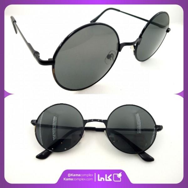 عینک های آفتابی گرد-تصویر اصلی