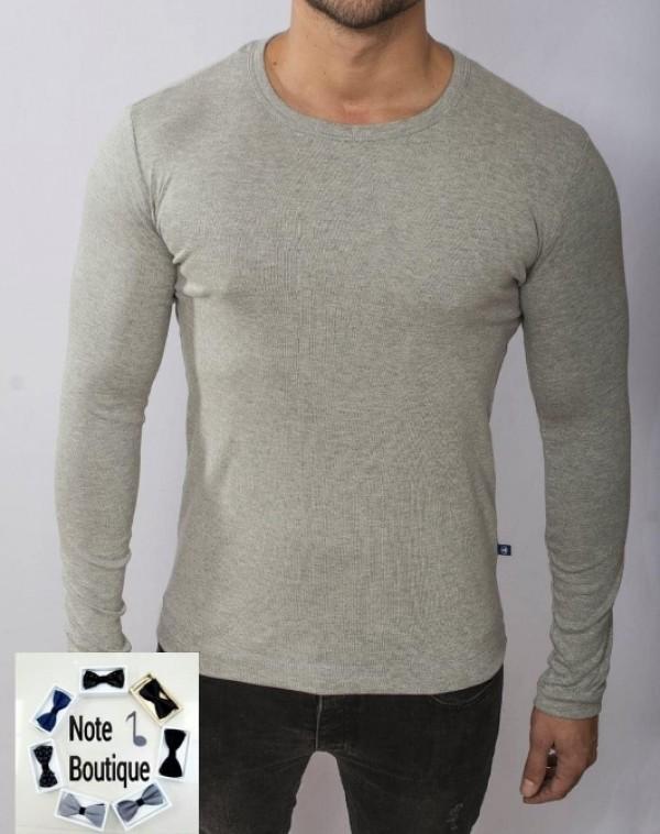 تی شرت آستین بلند تام تیلور-تصویر اصلی