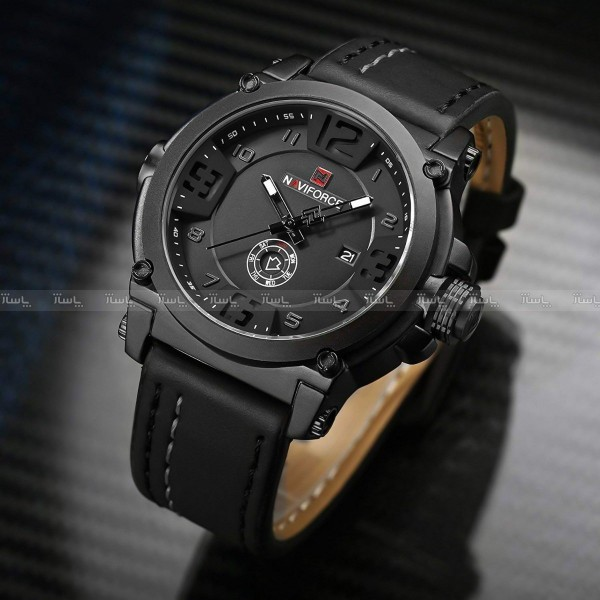 ساعت مردانه Naviforce-تصویر اصلی