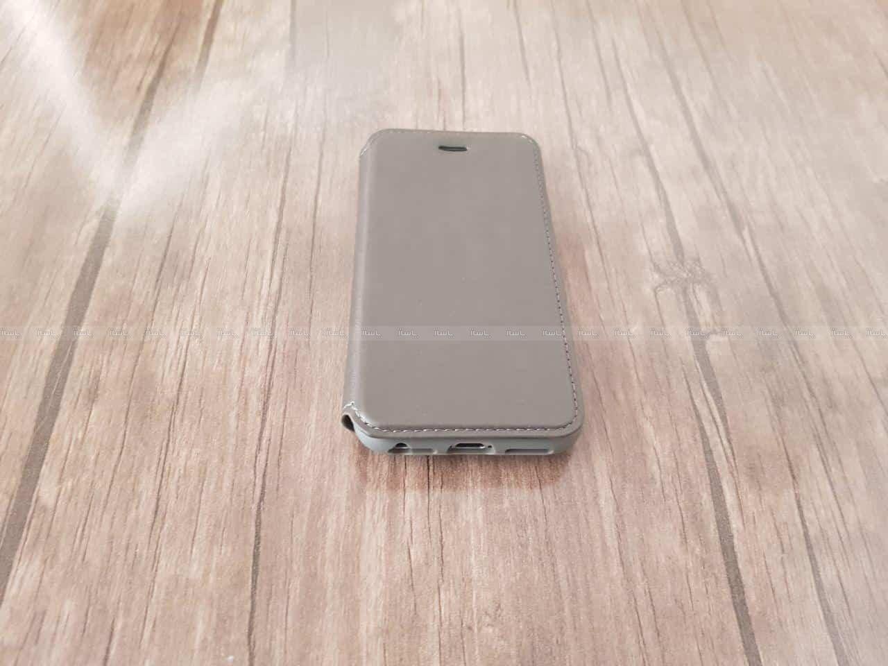 کیس چرمی سه کاره برند ویوو ایفون wiwu case magic 3in1 iphone 6/6s-تصویر اصلی