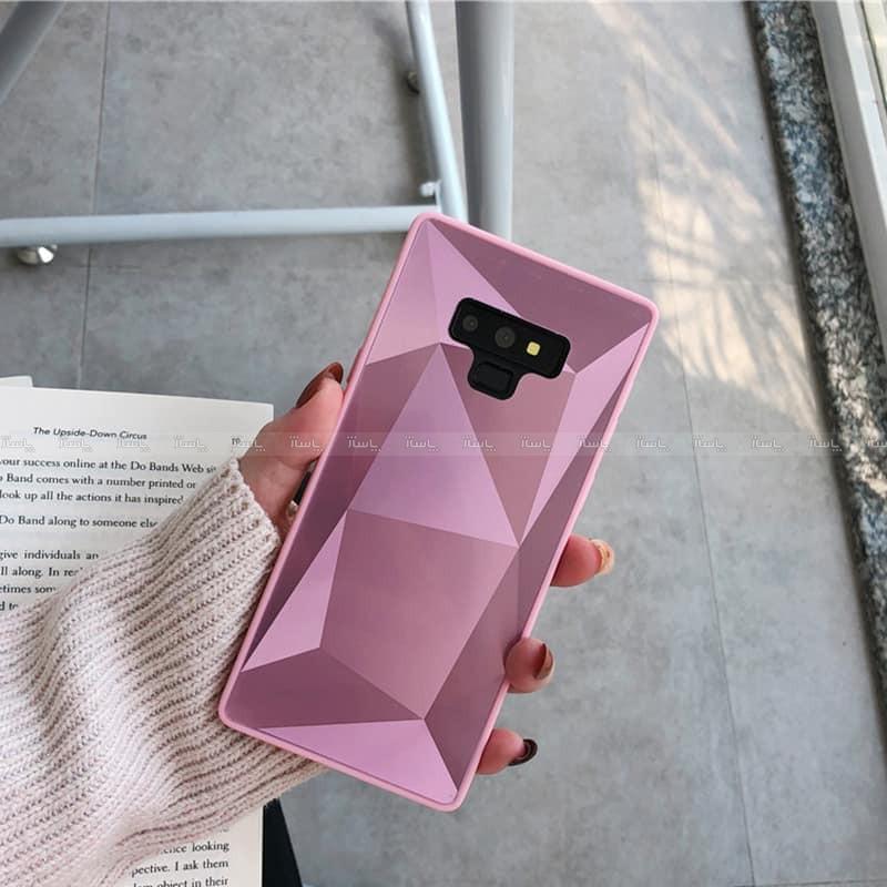 قاب الماسی پشت گلس سامسونگ Diamond Case Samsung Galaxy Note8-تصویر اصلی