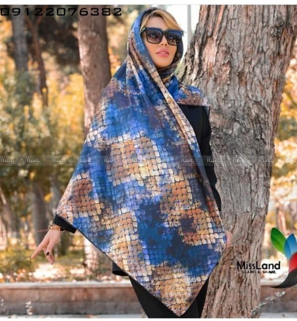 روسری زنانه-تصویر اصلی
