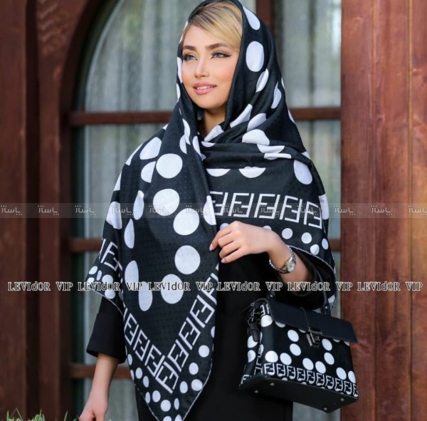 ست کیف روسری دخترونه-تصویر اصلی