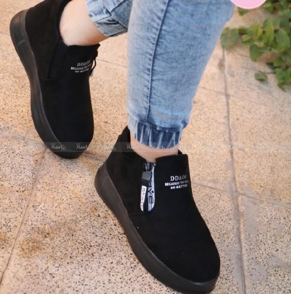 کفش مدل دانشجو-تصویر اصلی