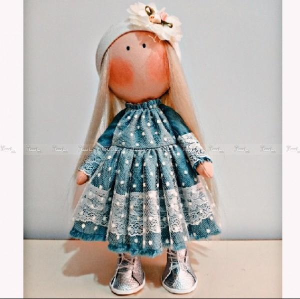 عروسک ایرانی-تصویر اصلی