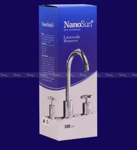 جرم گیر شیرآلات نانو-تصویر اصلی
