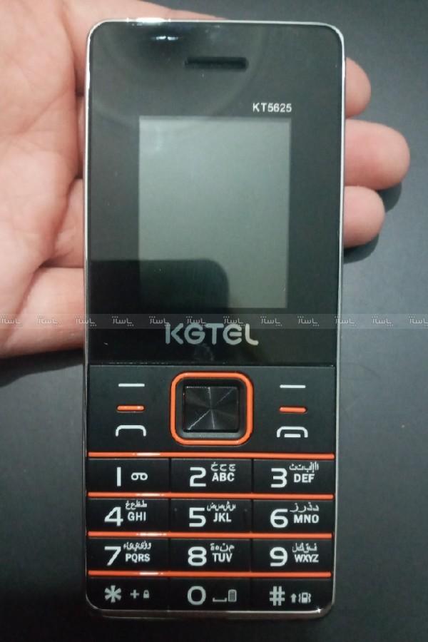 گوشی موبایل کاجیتل kt5625-تصویر اصلی