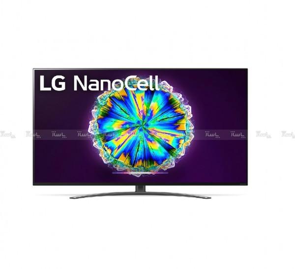 تلویزیون 55 اینچ و 4K ال جی مدل 55NANO86-تصویر اصلی