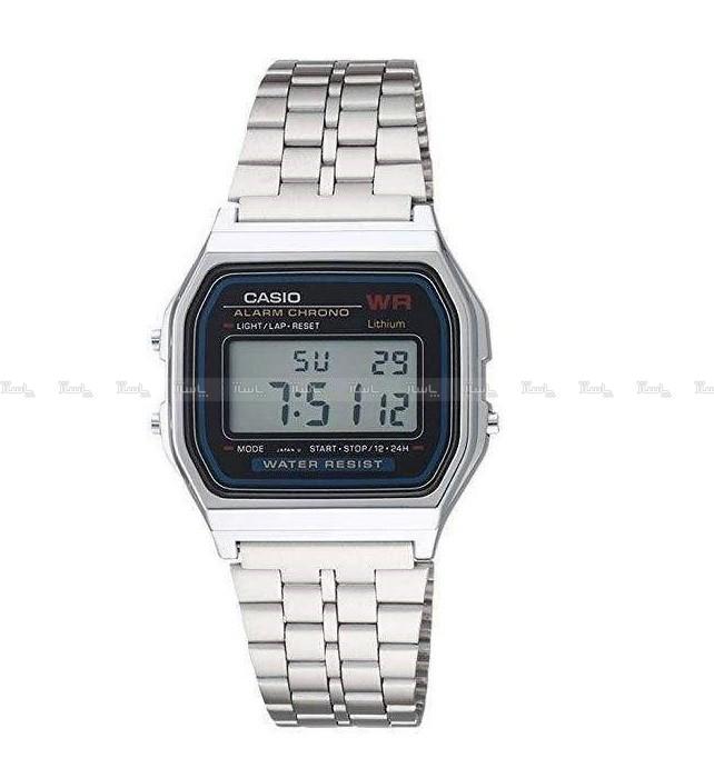 ساعت مچی دیجیتال مردانه کاسیو مدل 159WA-تصویر اصلی