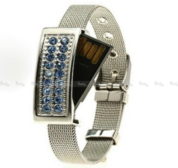 فلش مموری دستبند دایموند-تصویر اصلی