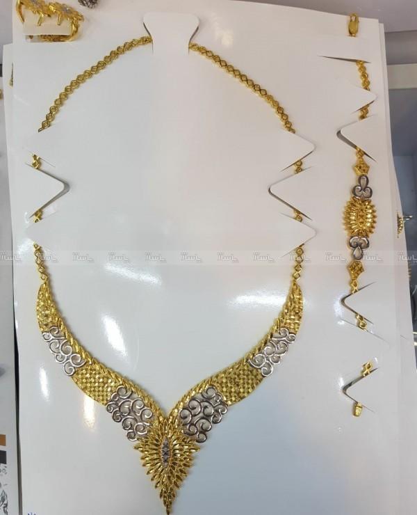 سرویس تراش دار طرح طلا-تصویر اصلی