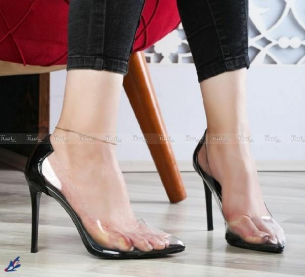 کفش طلقی زنانه-تصویر اصلی