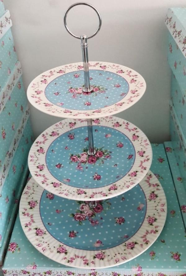 شیرینی خوری ۳ طبقه آنجل-تصویر اصلی