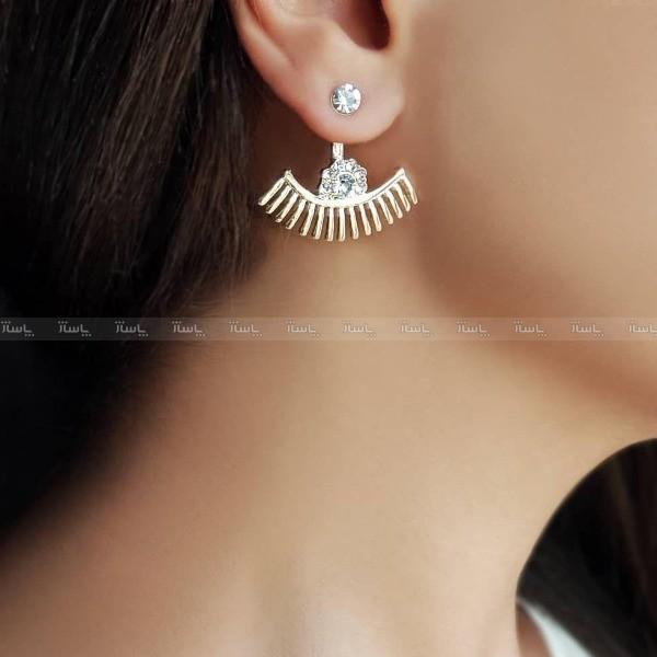 گوشواره زیر گوشی-تصویر اصلی