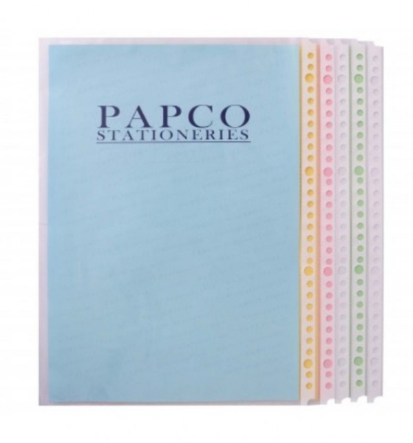 کاورشیت سایز a4 مدل پاپکو papco-تصویر اصلی