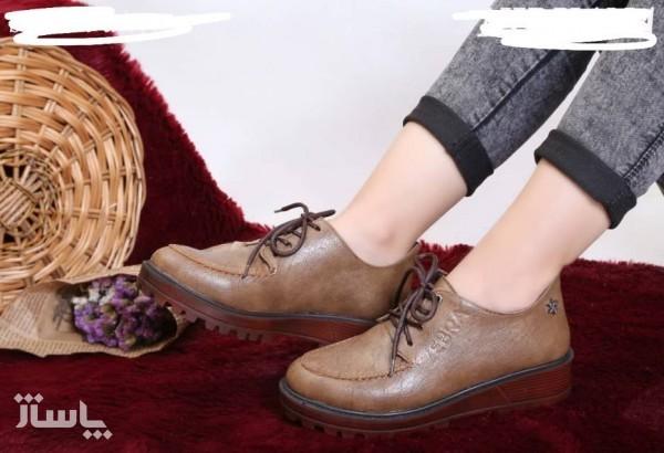 کفش زنانه سوگو بندی-تصویر اصلی
