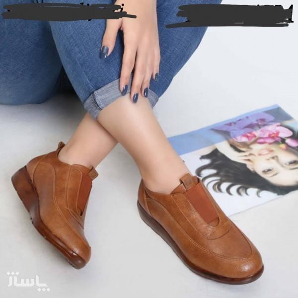 کفش بوت سوگو-تصویر اصلی