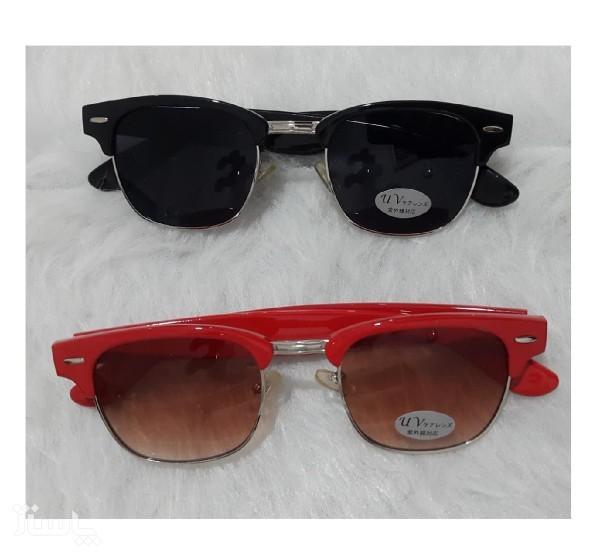 ست دو عددی عینک افتابی زوج-تصویر اصلی